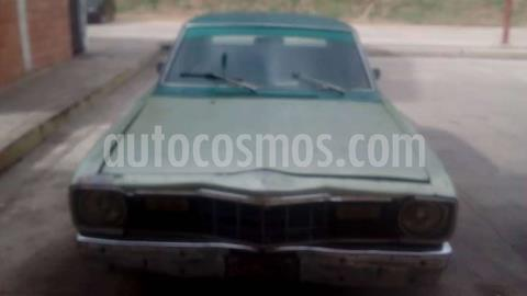 Dodge Spirit Version sin siglas V6 3.0i 12V usado (1979) color Verde precio u$s250