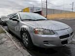 Foto venta Auto usado Dodge Stratus 2.4L LE Aut (2003) color Gris Plata  precio $30,000