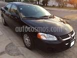 Foto venta Auto usado Dodge Stratus 2.4L SE Aut (2005) color Negro precio $58,000