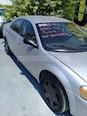 Foto venta Auto usado Dodge Stratus 2.4L SE Aut (2003) color Gris precio $35,000