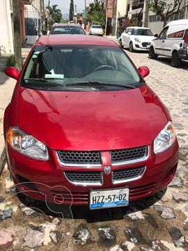 foto Dodge Stratus 2.4L SE Aut usado (2002) color Rojo precio $45,000