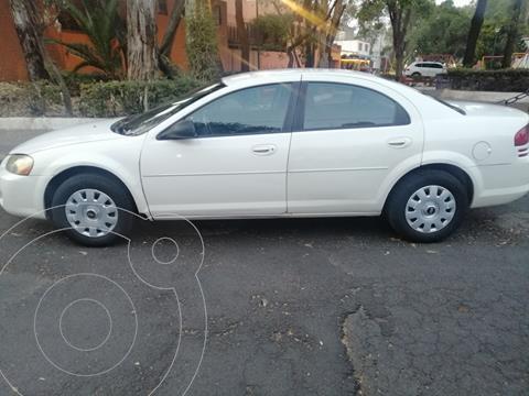 Dodge Stratus 2.0L SE usado (2006) color Blanco precio $44,000