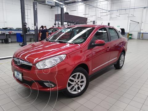 Dodge Vision 1.6L usado (2015) color Rojo precio $125,000