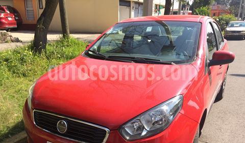 Dodge Vision 1.6L usado (2017) color Rojo precio $125,000