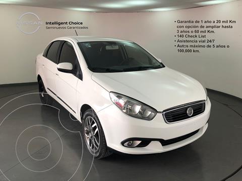 Dodge Vision 1.6L usado (2017) color Blanco precio $160,000