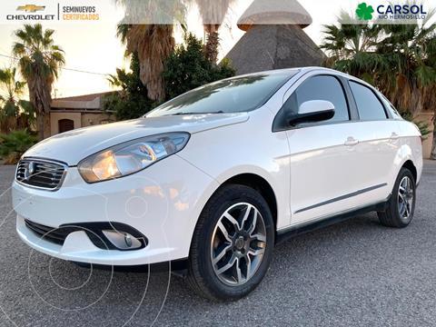 Dodge Vision 1.6L usado (2018) color Blanco precio $160,000