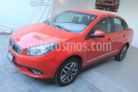 Dodge Vision 1.6L Aut usado (2018) color Rojo precio $169,000