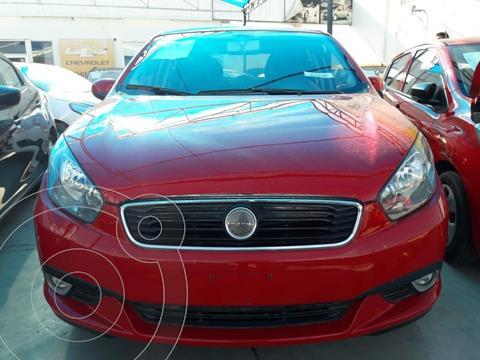Dodge Vision 1.6L usado (2017) color Rojo precio $150,000