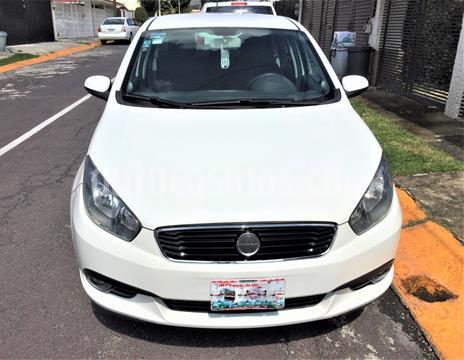 Dodge Vision 1.6L usado (2017) color Blanco precio $127,000