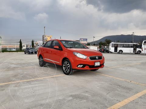 Dodge Vision 1.6L usado (2017) color Rojo precio $165,900