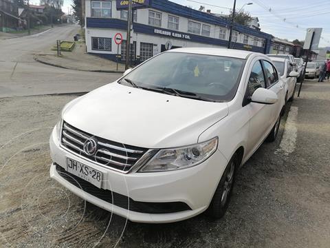 Dongfeng A30 1.6L Elegant Taxi  usado (2017) color Blanco precio $6.500.000