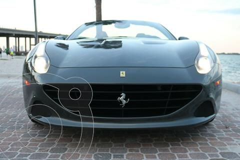 Ferrari California T usado (2020) color Gris precio $1,000,000