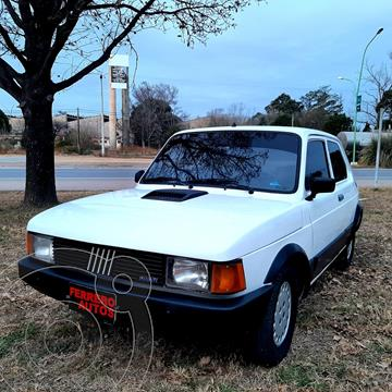 FIAT 147 Spazio TRD usado (1993) color Beige precio $298.000