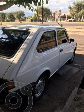 FIAT 147 Vivace usado (1994) color Blanco precio $160.000