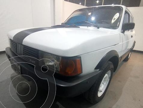 FIAT 147 Spazio TR usado (1990) color Blanco precio $290.000