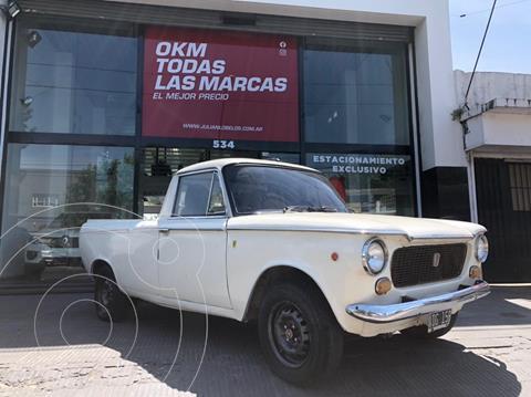 FIAT 1500 Nafta usado (1968) color Beige financiado en cuotas(anticipo $300.000)