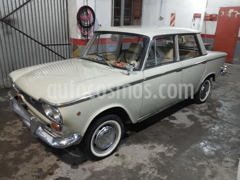 FIAT 1500 Nafta usado (1964) color Crema precio $450.000