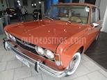 Foto venta Auto usado FIAT 1600 Nafta (1972) color Naranja precio $245.000