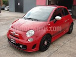 Foto venta Auto usado Fiat 500 Abarth Abarth (2013) color Rojo precio $545.000