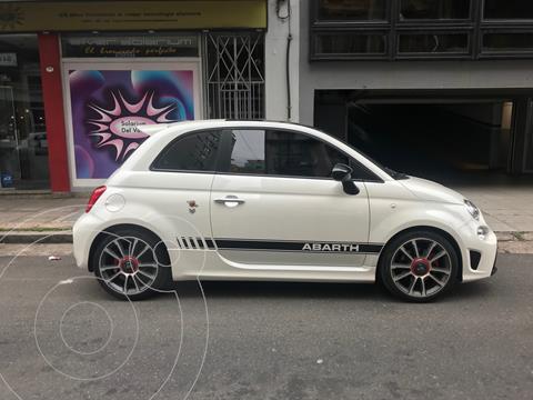 FIAT 500 Abarth Abarth 595 Turismo usado (2018) color Blanco Perla precio u$s26.000