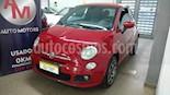 Foto venta Auto usado Fiat 500 1.4 (2015) color Rojo precio $385.000