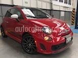 Foto venta Auto Seminuevo Fiat 500 Abarth (2015) color Rojo precio $240,000