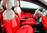 Foto venta Auto nuevo Fiat 500 C Lounge color Blanco precio $894.000