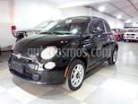 Foto venta Auto usado FIAT 500 Cult (2013) color Negro precio $1.111.111