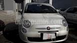 Foto venta Auto usado FIAT 500 Cult (2013) color Blanco Perla precio $350.000