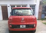Foto venta Auto usado Fiat 500 L Pop Start (2014) color Rojo precio $450.000