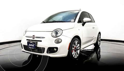 Fiat 500 Gucci usado (2013) color Blanco precio $139,999