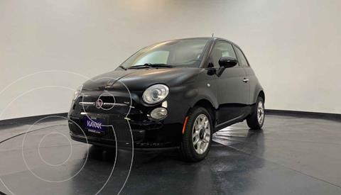 Fiat 500 Gucci usado (2013) color Negro precio $134,999