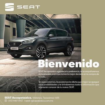 foto Fiat 500 Turbo Aut financiado en mensualidades enganche $40,000 mensualidades desde $5,200