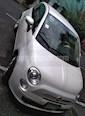 Foto venta Auto usado Fiat 500 Pop Aut (2013) color Blanco Perla precio $115,000