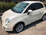 Foto venta Auto usado Fiat 500 Pop (2014) color Blanco Perla precio $135,000