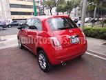 Foto venta Auto usado Fiat 500 Pop  (2016) color Rojo precio $176,900