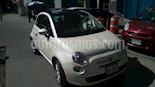 Foto venta Auto usado Fiat 500 Pop (2015) color Blanco precio $135,000