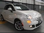 Foto venta Auto Seminuevo Fiat 500 Sport Aut (2015) color Blanco precio $180,000