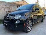 Foto venta Auto usado Fiat 500 Sport (2012) color Negro precio $295.900