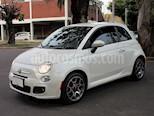 Foto venta Auto usado FIAT 500 Sport (2012) color Blanco Perla precio $390.000
