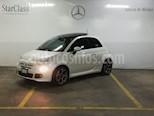 Foto venta Auto usado Fiat 500 Sport (2017) color Blanco precio $258,000
