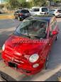 Foto venta Auto usado Fiat 500 Trendy Aut (2015) color Rojo precio $162,900