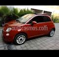 Foto venta Auto usado Fiat 500 Trendy (2015) color Rojo precio $129,000