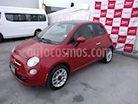 Foto venta Auto Seminuevo Fiat 500 Trendy (2015) color Rojo precio $155,000