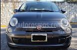 Foto venta Auto usado Fiat 500 Trendy (2015) color Gris precio $145,000