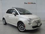 Foto venta Auto usado Fiat 500 Trendy color Blanco Perla precio $149,000