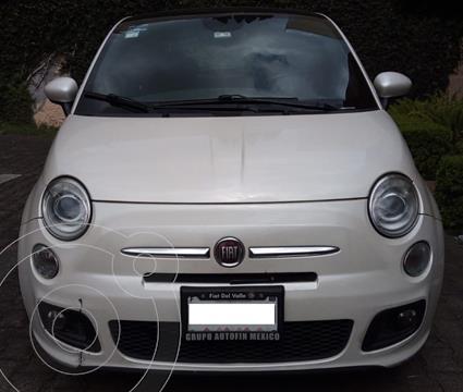 Fiat 500L 1.4L usado (2014) color Blanco precio $155,000