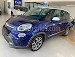Foto venta Auto usado Fiat 500L Trekking (2016) color Azul precio $259,900