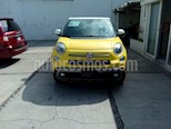 Foto venta Auto usado Fiat 500L Trekking (2018) color Amarillo precio $465,000