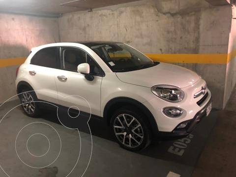 FIAT 500x 1.4L Turbo Cross 4x4 Aut  usado (2019) color Blanco precio $14.990.000